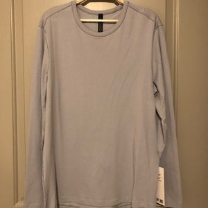 Men's Medium Lululemon 5 Year Basic Long Sleeve